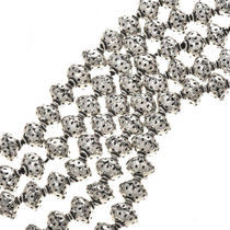 Silver Filigree Bali Beads 252932