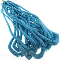 Sleeping Beauty Blue Beads 25507