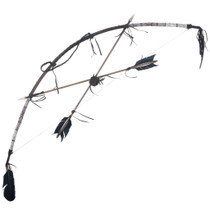 Medicine Man Bow and Arrows 30224