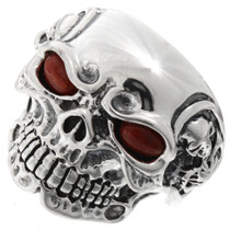 Ghost Rider Ring 26023