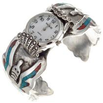Old Pawn Cuff Watch 23875
