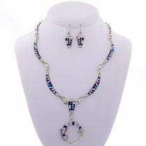 Fashionable Ladies Southwest Jewelry 28001