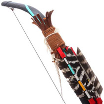 Colorful Bow Arrows 25649