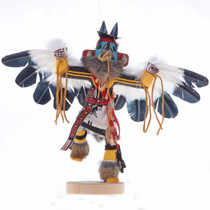Eagle Dancer Kachina 22062
