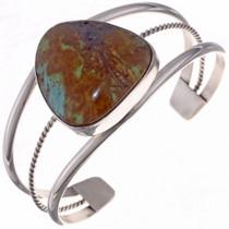 Turquoise Cuff Bracelet 16926
