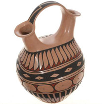 Mata Ortiz Ceremonial Pottery 26657