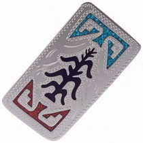 Hopi Money Clip 23360