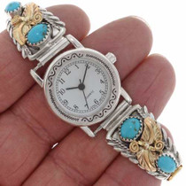 Navajo Style Watch 25167