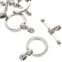Stainless Steel TOGGLE HOOK and EYE 0054