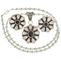 Sterling Silver Western Jewelry 28869