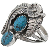 Turquoise Ladies Ring 27221