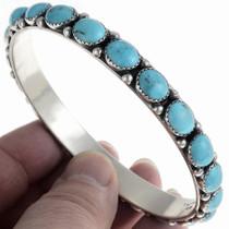 Navajo Bangle Bracelet 24461