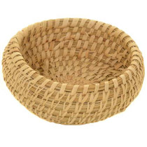 Wheat Stitch Basket 26078