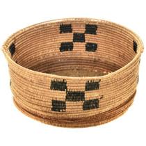 Old Navajo Basket