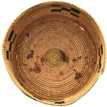 Navajo Indian Basket