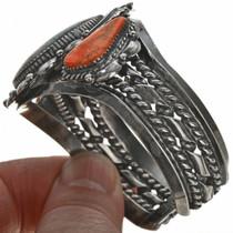 Genuine Bisbee Turquoise Bracelet 28647