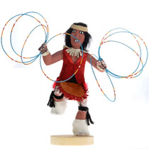 Hoop Dancer Kachina 23109