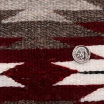 Handwoven Navajo Rug 27975