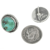 Southwest Turquoise Silver Indian Jewelry 28523