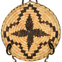Papago Pima Indian Basket