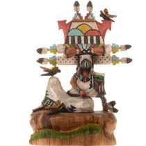Cottonwood Indian Kachina Doll 23876