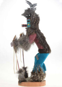 Native Kachina Doll 16813