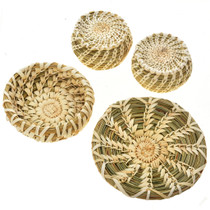 Indian Basket Set of Four