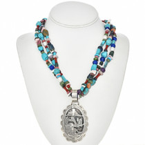 Optional Treasure Necklace 11394