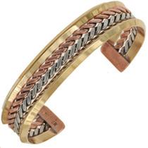 Navajo Cuff Bracelet 21522