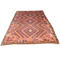 Antique Persian Rug 25105