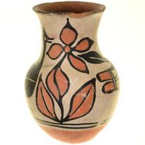 Pueblo Pottery Jar Olla