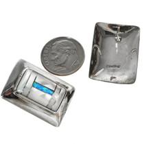 Opal MOP Southwest Earrings 29537