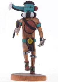 Hopi Koo-ni Dancer 23157