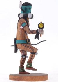 Collectible Hopi Koo-ni 23157