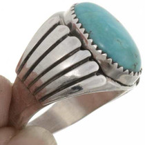 Sterling Mens Ring 27095