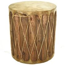 Indian Tom Tom Drum 0031