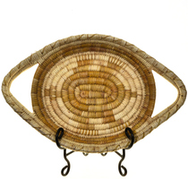 Papago Indian Large Tray