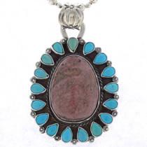 Navajo Teardrop Design 25353