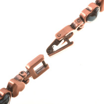 Southwest Copper Ladies Bracelet 28737