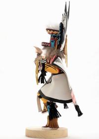 Native American Kachina Doll 22043