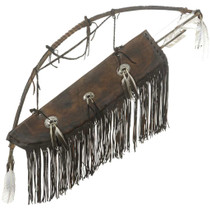 Plains Indian Bow Quiver 26906