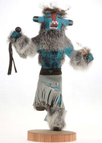 Lizard Kachina Doll 16803