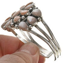 Ladies Cluster Bracelet