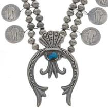 Single Bisbee Turquoise Stone 25864