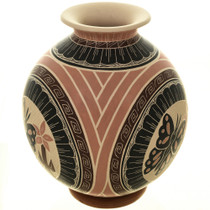 Polychrome Pottery