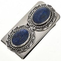Lapis Money Clip