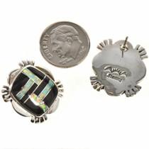 Inlaid Opal Jewelry