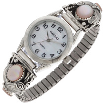 Freshwater Pearl Watch 23525