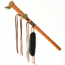 Ceremonial Peace Pipe 29303