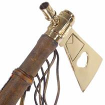 Brass Heart Tomahawk